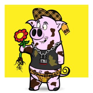 Porky Punx #323